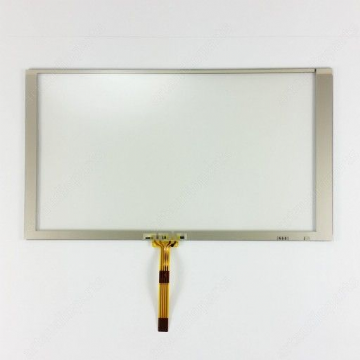 Kenwood DDX-5016DAB DDX5016DAB DDX 5016DAB Touch Screen Panel Assy Genuine spare part